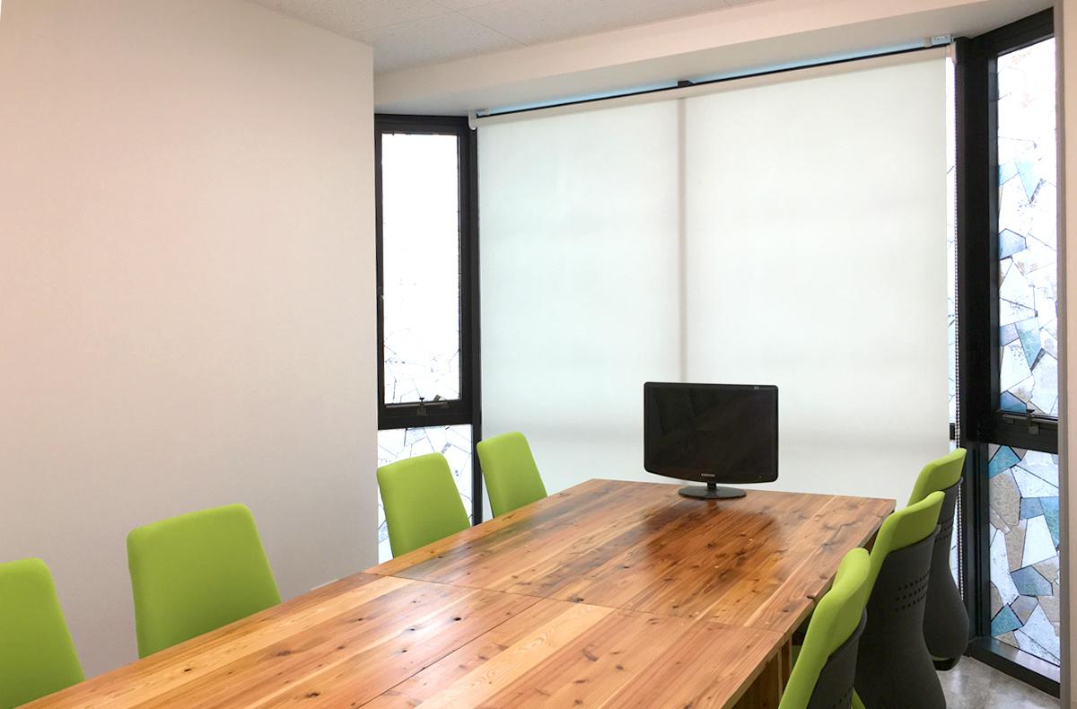 写真:貸し会議室